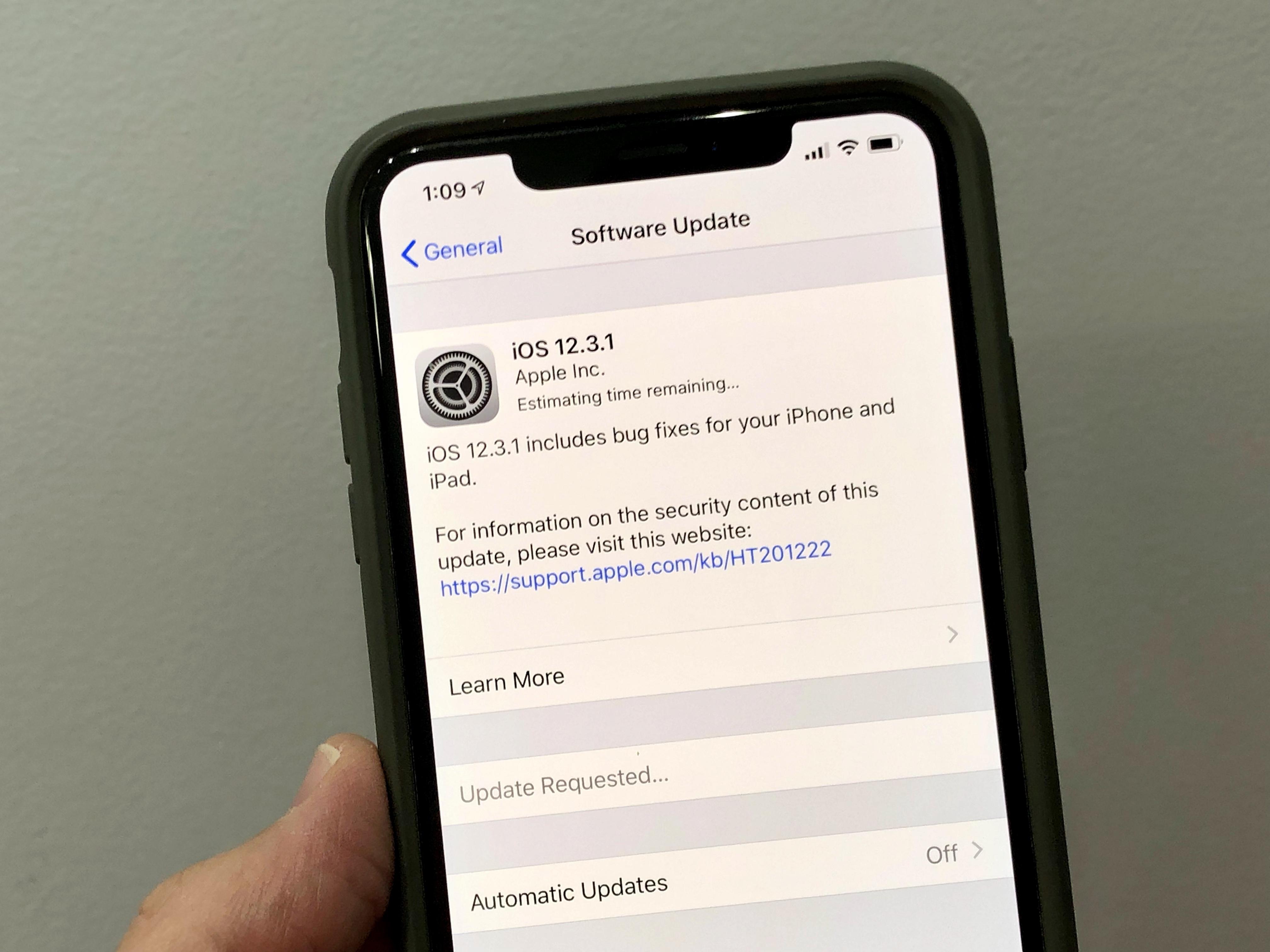 İphone 5S Haberleri