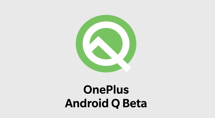 OnePlus Android 10 Beta & Update Details