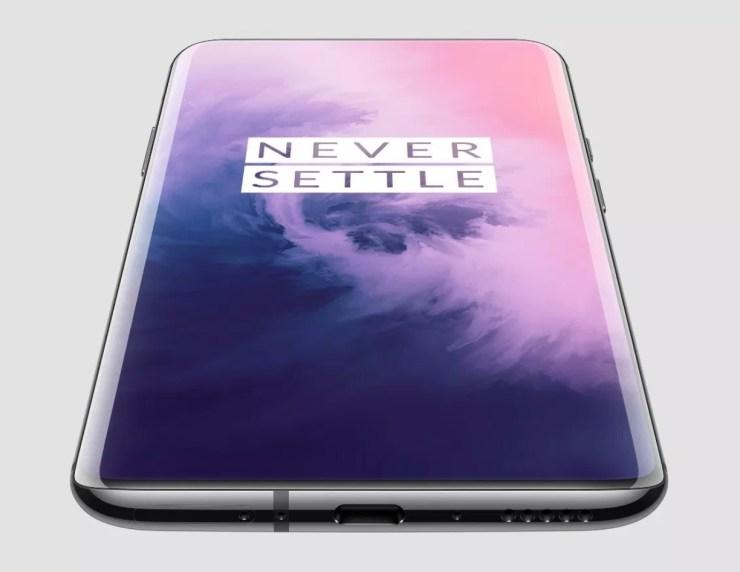 Beautiful Bezel-free 90 Hz Display