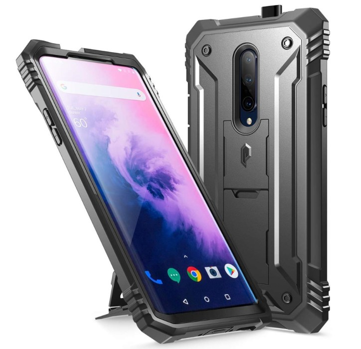 Poetic Revolution 360 Kickstand Case (And Screen Protector) $17