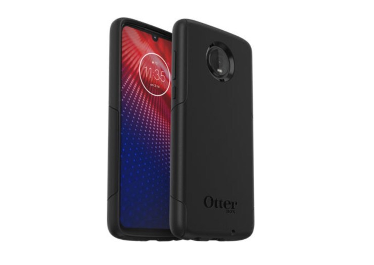save off 988f2 eb457 Best Moto Z4 Cases & Covers