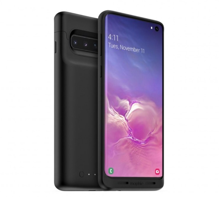 Mophie Juice Pack for Galaxy S10