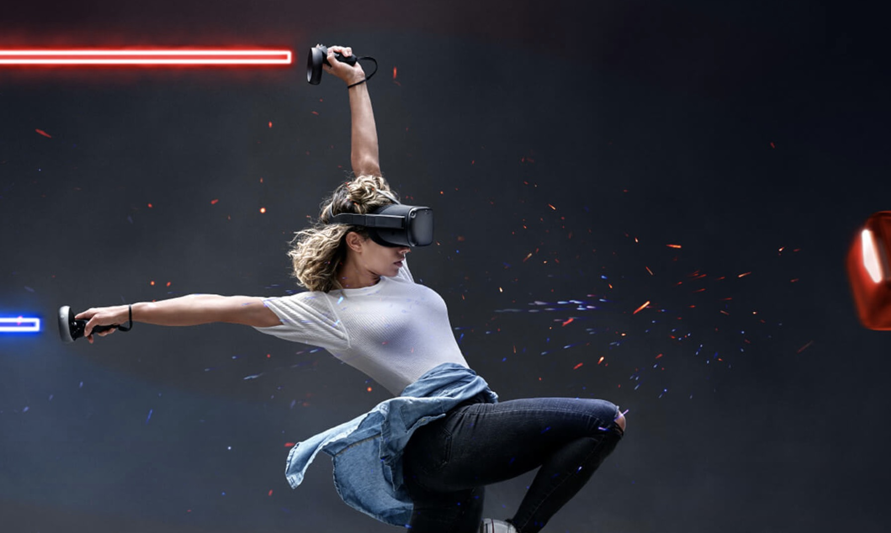 How to Find Oculus Quest in Stock