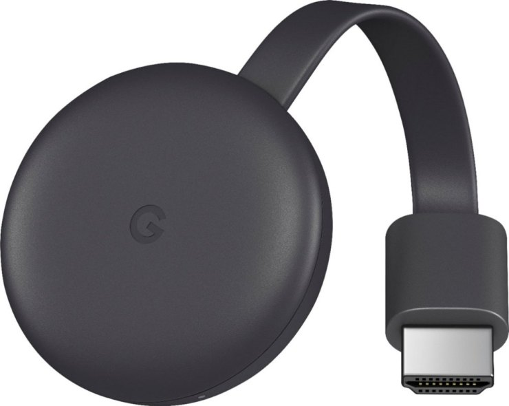Get a Chromecast to stream your VR on a TV.