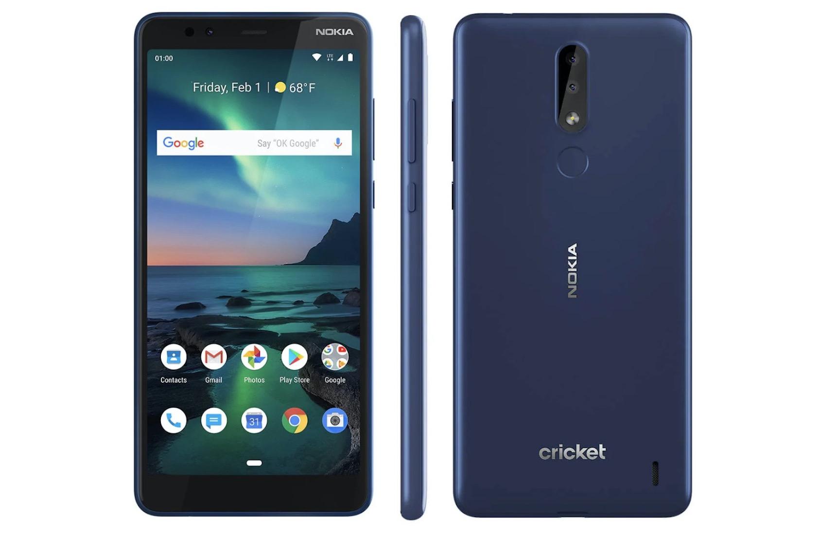 Best Android Phones Under 100 2020