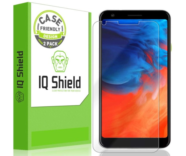IQ Shield LiquidSkin 2-Pack