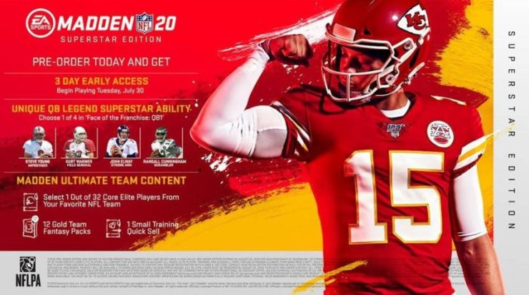 Is the Madden 20 Superstar Edition Worth Buying?