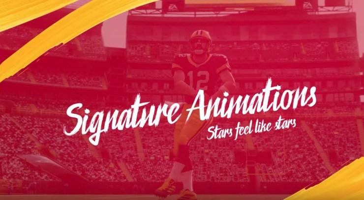Signature Animations