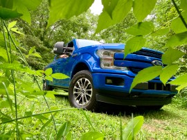 2019 Ford F-150 Review - 13