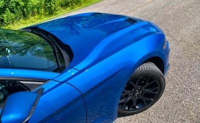 2019 Mustang EcoBoost Premium Review - 15