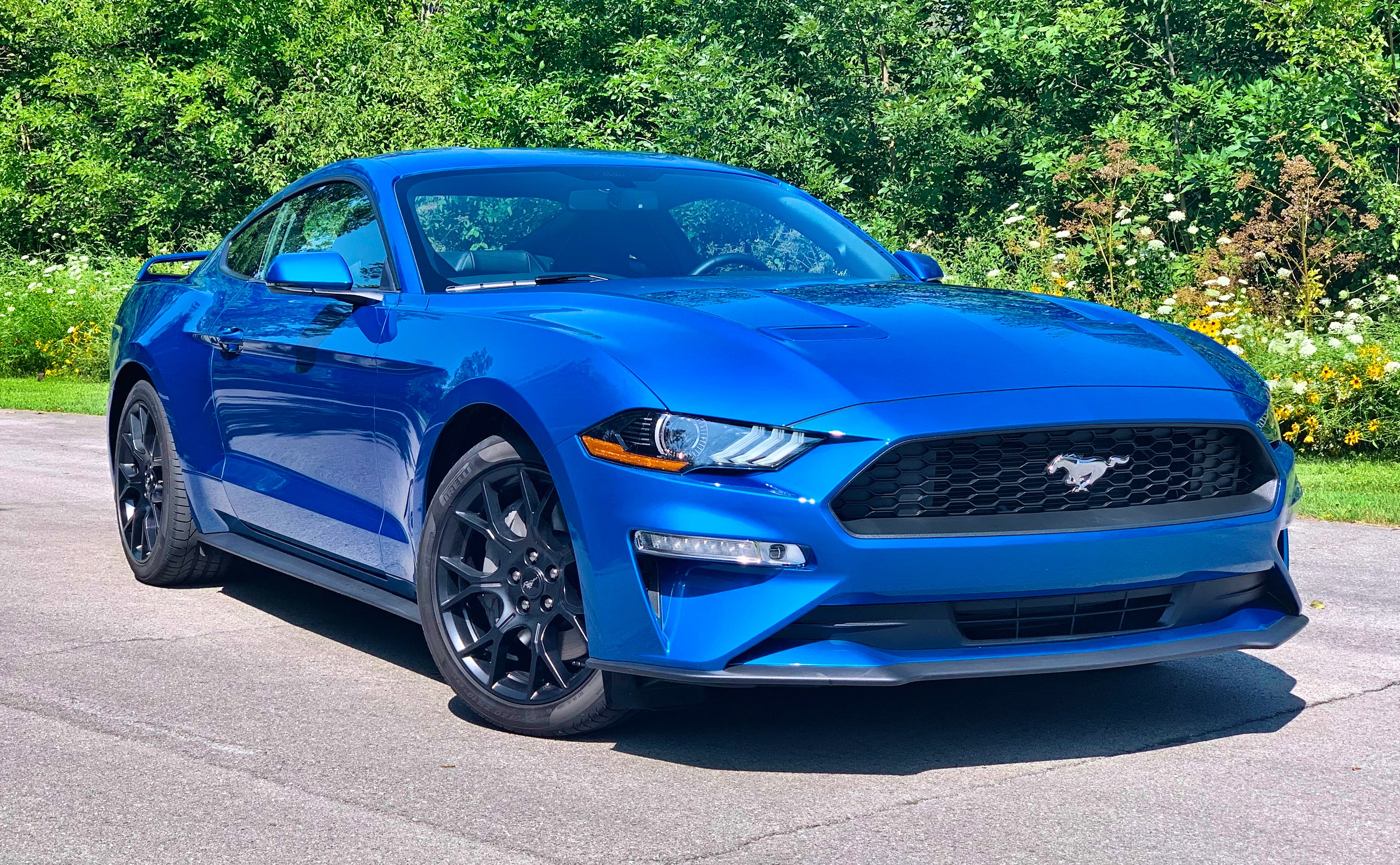 An annual premium is defined as the amount that someone is required to pay each year in order to keep his or her insurance policy active. 2019 Mustang Ecoboost Premium Review