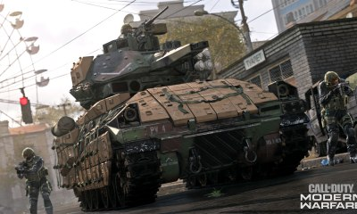 Who can play the Modern Warfare beta?