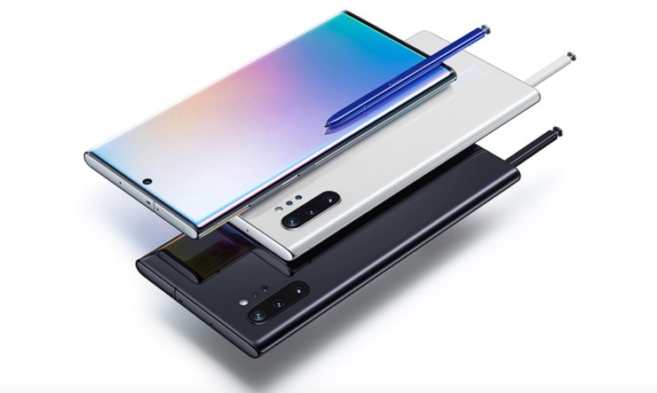 15 Common Galaxy Note 10 Problems & Fixes