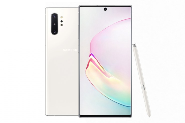 Galaxy Note 10 Problems: 5 Things to Know