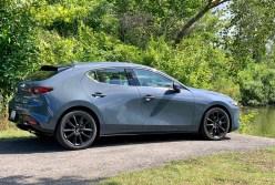 2019 Mazda3 Review - 10