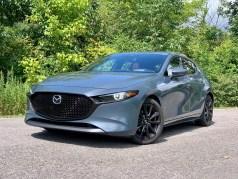2019 Mazda3 Review - 13