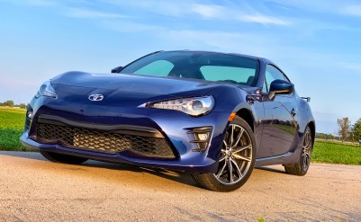 2019 Toyota 86 Review - 18