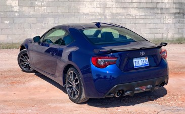 2019 Toyota 86 Review - 21