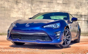 2019 Toyota 86 Review - 23
