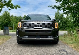 2020 Kia Telluride Review - 19