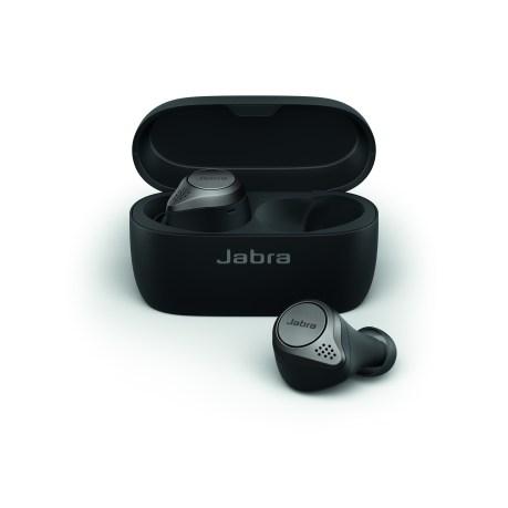 Jabra Elite 75t True Wireless Earbuds - 3