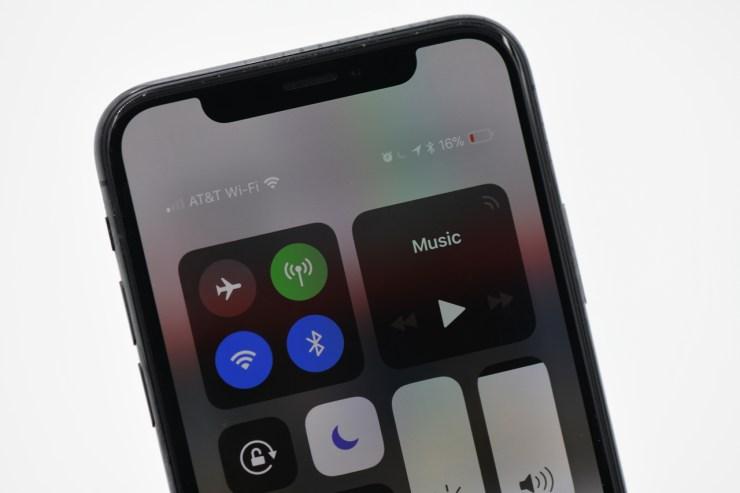 iPhone X iOS 13.2.2 Impressions & Performance