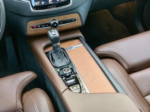 2019 Volvo XC90 Review - 6
