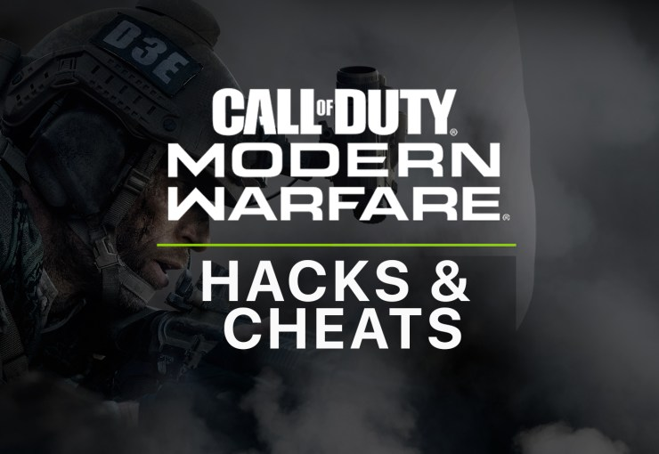 What you need to know about Modern Warfare hacks and cheats in 2019.