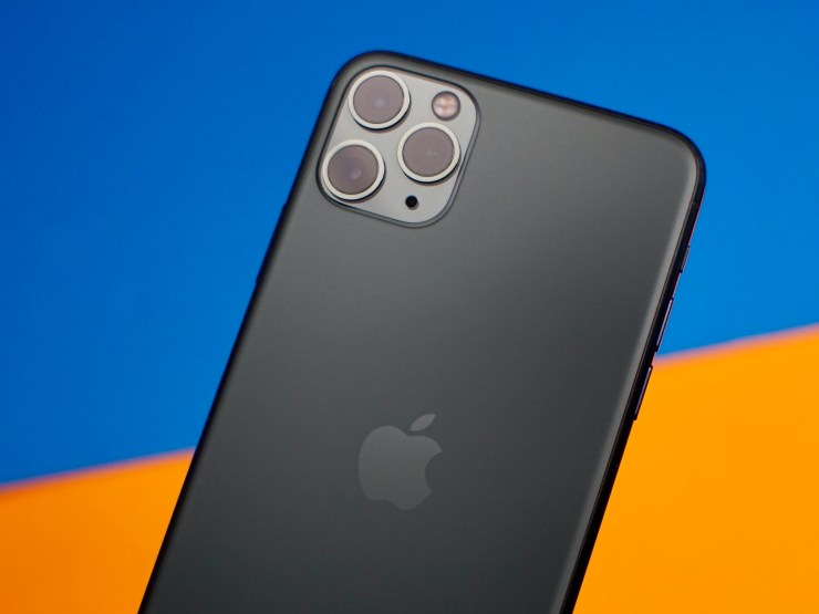 Install iOS 13.3.1 for New iPhone 11 Camera Features