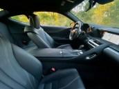 2019 Lexus LC 500 Review - 8
