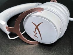 HyperX Cloud Mix Rose Gold Review - 3