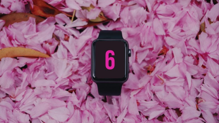 What we know about the Apple Watch Series 6 so far.