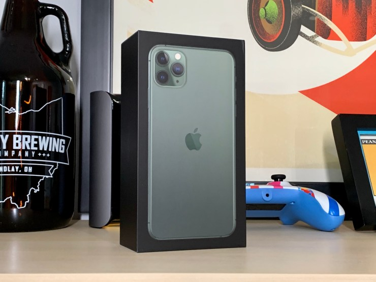 Expect iPhone 11 & 11 Pro Black Friday Deals