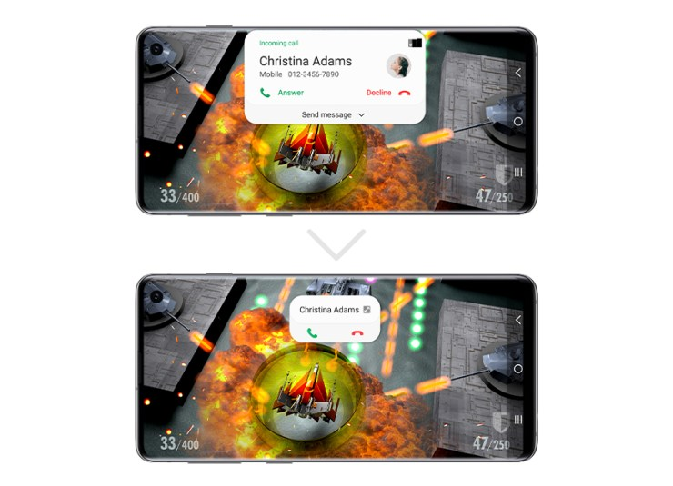 Get Familiar with Android 10