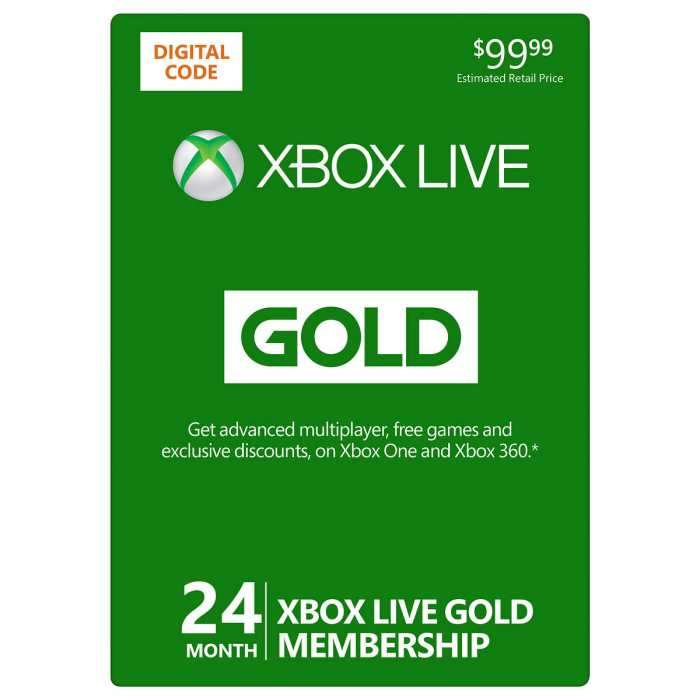 Give a year of Xbox Live and then they can upgrade for $1 to Game Pass Ultimate.