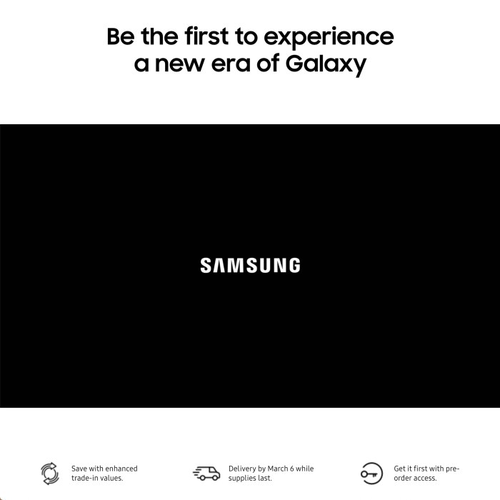 Wait Because the Galaxy S20 Launch Date is Close