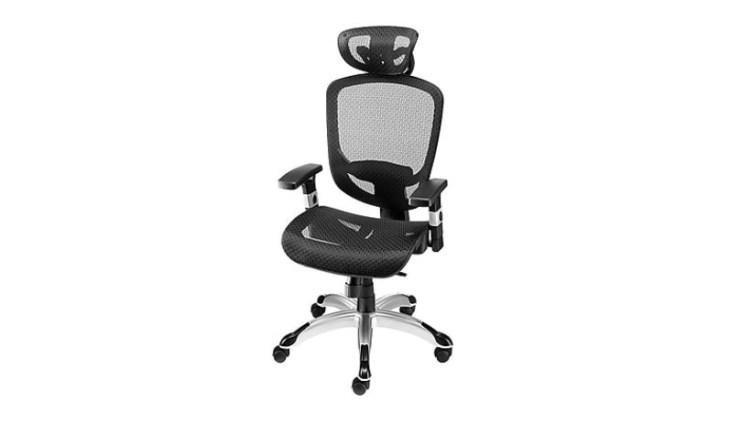 Hyken Chair Warranty