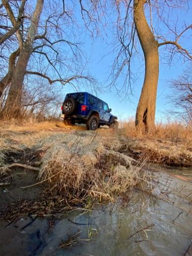 2020 Jeep Wrangler EcoDiesel Review - 13