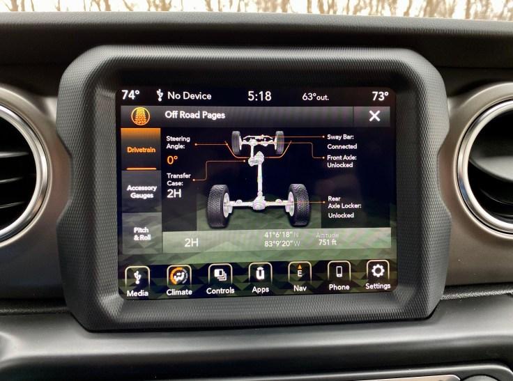 2020 Jeep Wrangler EcoDiesel Review - 2