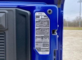 2020 Jeep Wrangler EcoDiesel Review - 5