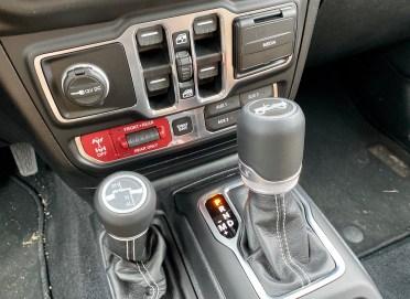 2020 Jeep Wrangler EcoDiesel Review - 9