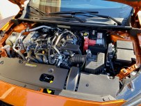 2020 Nissan Sentra Review - 1