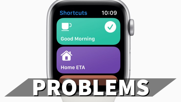Don't Install If You Aren't OK With Problems