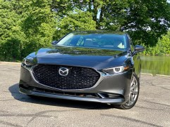 2020 Mazda3 Review - 10