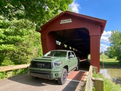 2020 Toyota Tundra TRD Pro Review - 5