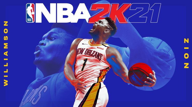 Wait for NBA 2K21 Deals
