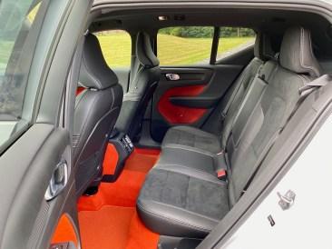 2020 Volvo XC40 Review - 1