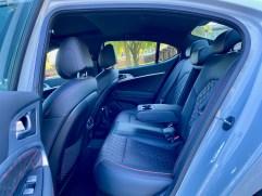 2020 Genesis G70 RWD 3.3T Sport Review - 10