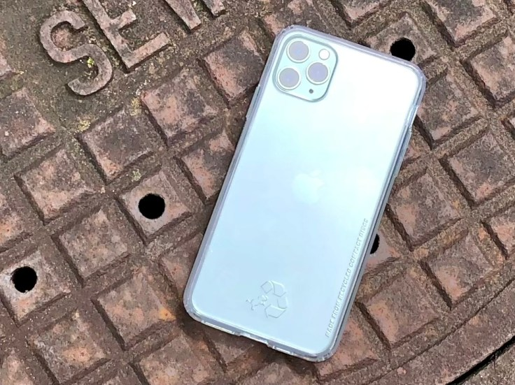 Nimble Disc Case Review Recycled CD iPhone Cases - 3