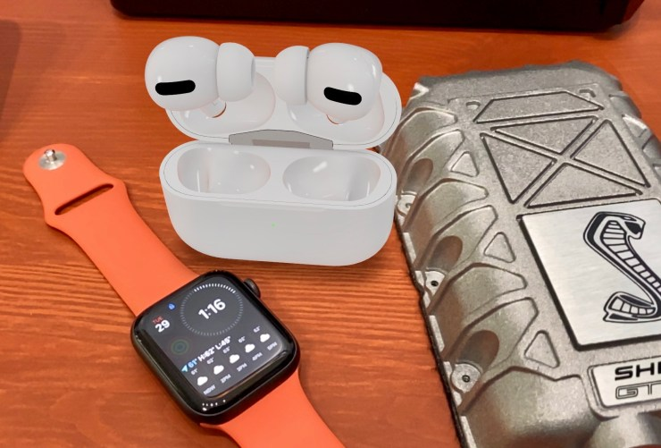 Install macOS Big Sur 11.2.3 If You Own AirPods